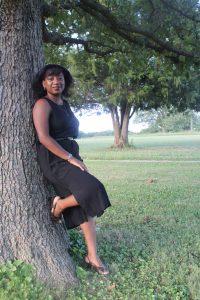 LaDonna Garner, M.A.